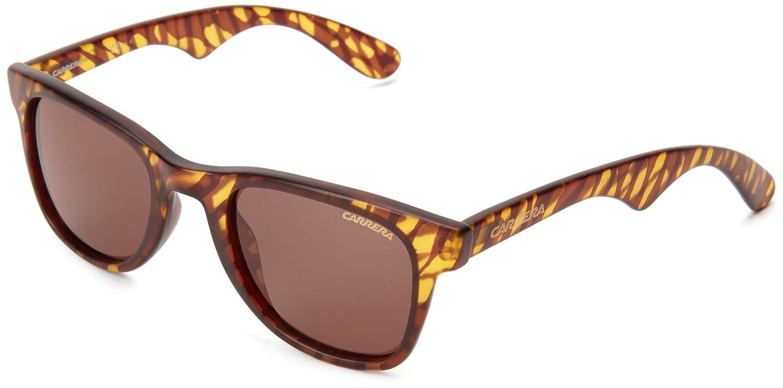 fd2e41c7bc Amazon.com  Carrera CA6000S Rectangular Sunglasses
