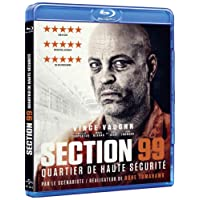 Section 99 [Blu-ray]