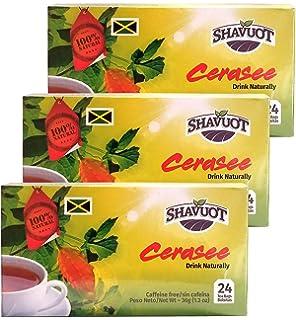 Cerasee Tea Benefits