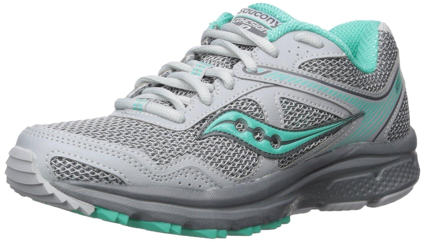 gris Mint 11 B(M) US Saucony 25333-2, Chaussures de Fitness Homme
