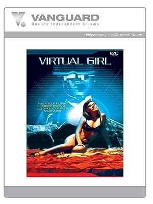 Erotic virtual card