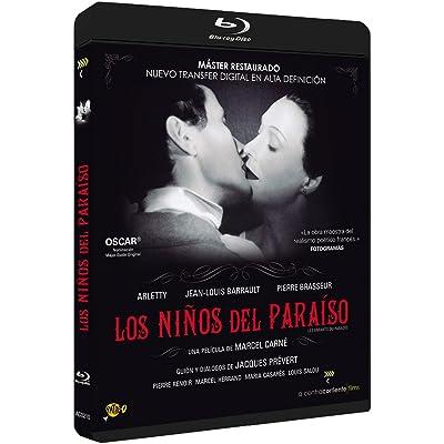 Los Niños Del Paraíso [Blu-ray]