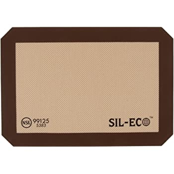 Amazon Com Sil Eco E 99125 Non Stick Silicone Baking