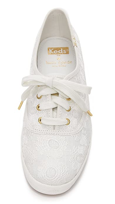 4ea5fc95eeb7 Amazon.com  Kate Spade New York Women s Kick Fashion Sneaker  Shoes