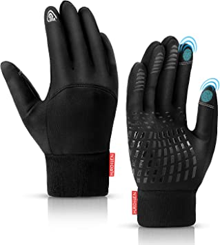Extremities Unisex Wind Gloves Winter Warm Ski Sports Running Outdoor Cycling