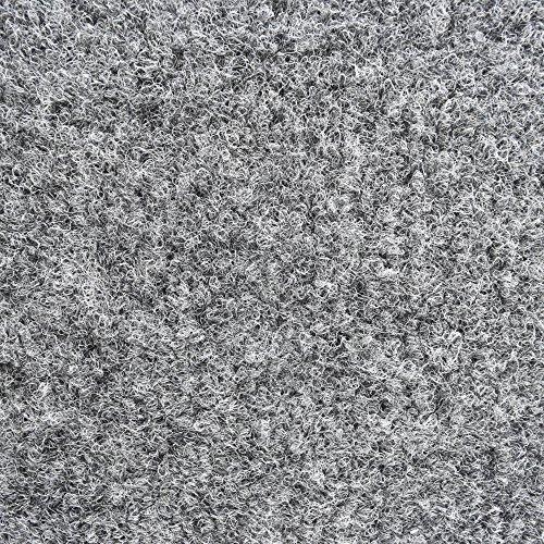 Aqua Turf Marine Carpet - iCustomRug Plush Aqua Turf Indoor and Outdoor Area Rug 12 Feet X 17 Feet in Grey