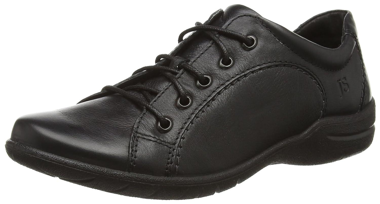 Fabienne 13 - Zapatos Cómodos Mujer, Color Negro, Talla 36 Josef Seibel