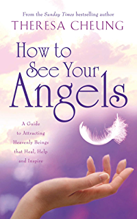 An angel spoke to me true stories of messages from heaven ebook how to see your angels a guide to attracting heavenly beings that heal help fandeluxe Epub