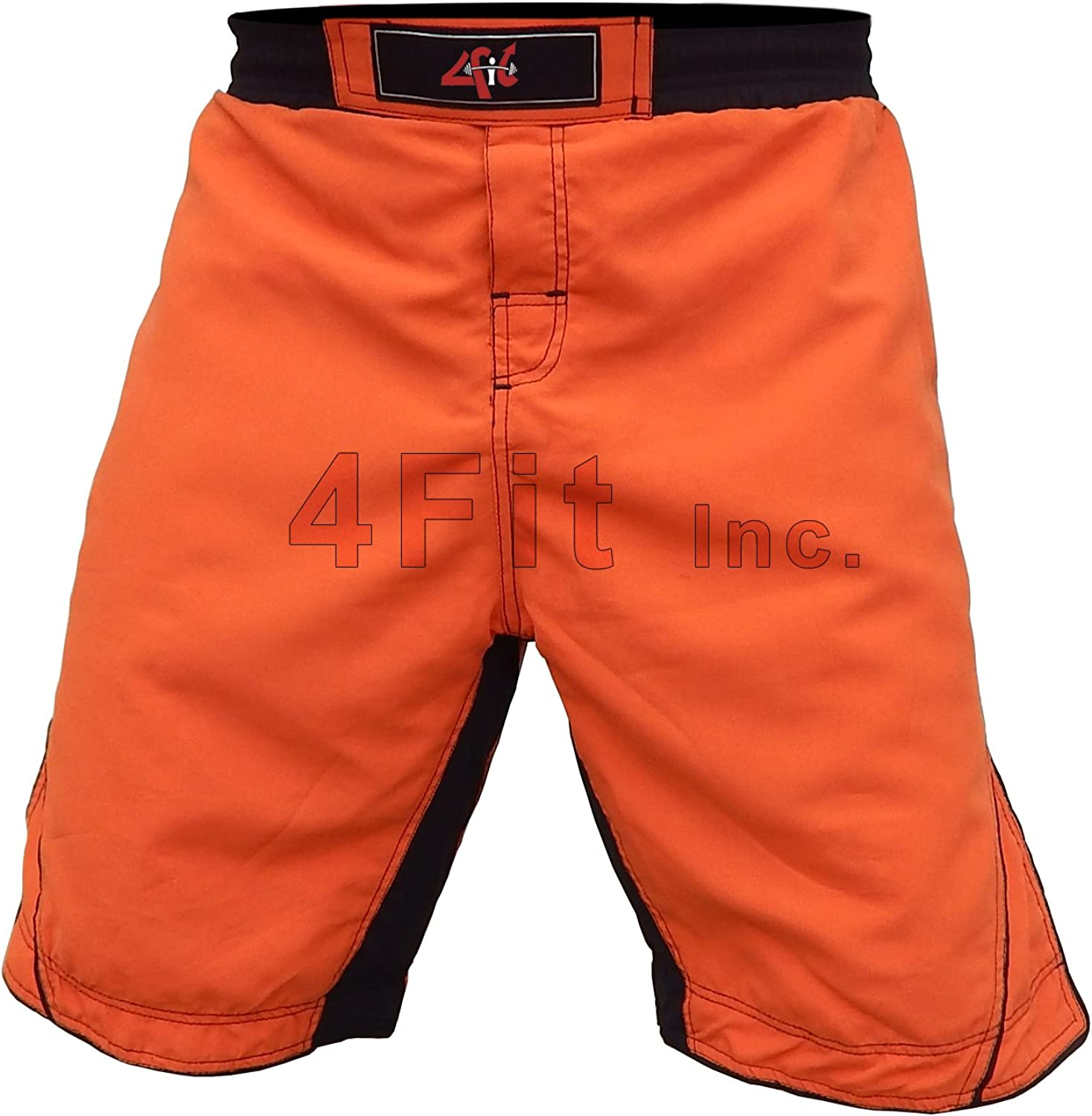 Kick Boxing MMA Fight Shorts UFC Cage Fight Grappling Muay Thai Boxing XS-2XL