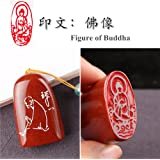 Amazon com: Japanese Hanko Chop Hanko Seal Engraving Chinese