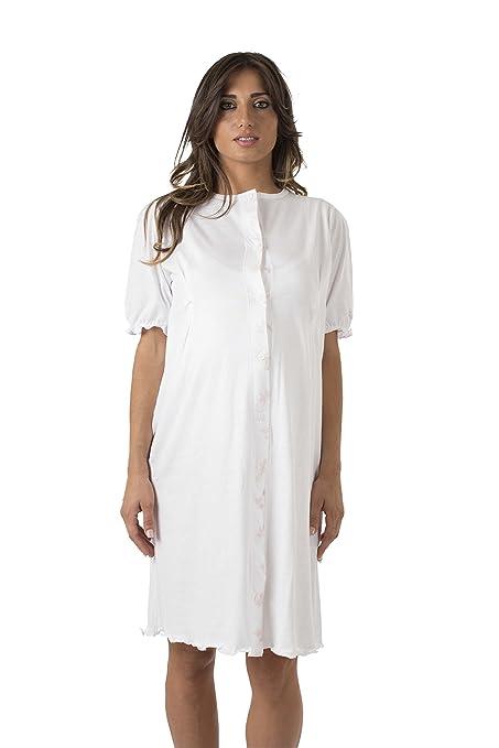 591adf85dd86 Opinioni per Premamy- Camicia Da Notte Clinica Maternità-