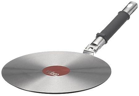 Wpro IDI003 - Adaptador Universal para cocinas de inducción (26cm)