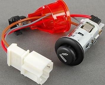 brand new 8j0919303 12v cigarette lighter assembly for a4 b8 a5 q5