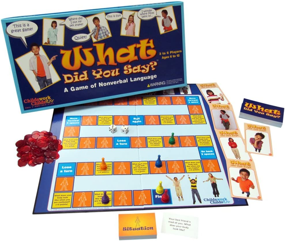 autistic games