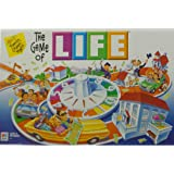 Hasbro The Game of Life Vintage 2002