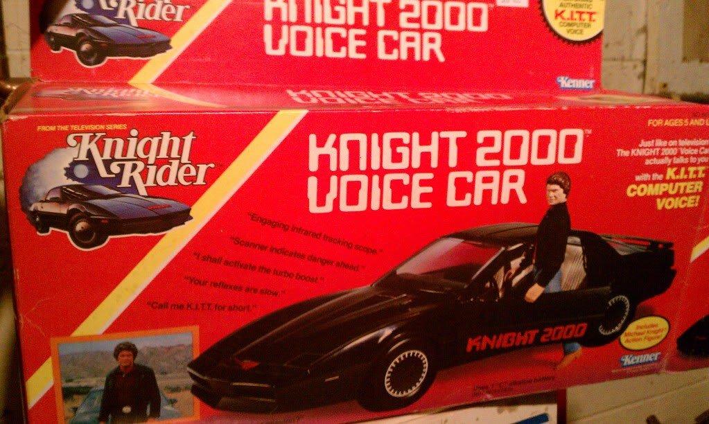 Amazon.com : Knight Rider ~ 1983