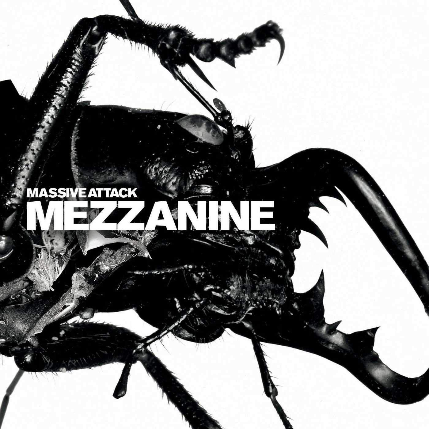 Mezzanine [2 CD][Deluxe] by Virgin