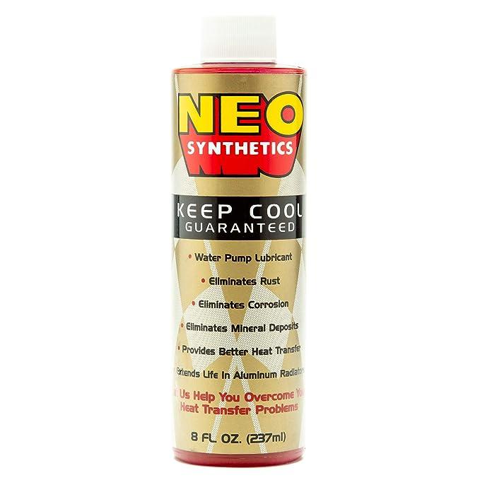 Amazon.com: Neo sintético Keep Cool aditivo: Automotive