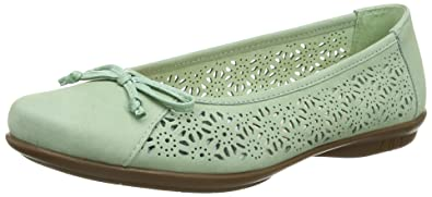 Hotter Women's Precious Ballet Flats Outlet Locations For Sale 7e3rG