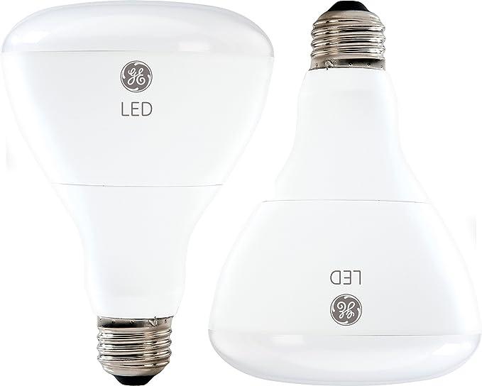 GE 33846 Energy-Smart LED 11-watt 800-Lumen A19 Bulb Medium Base Soft White