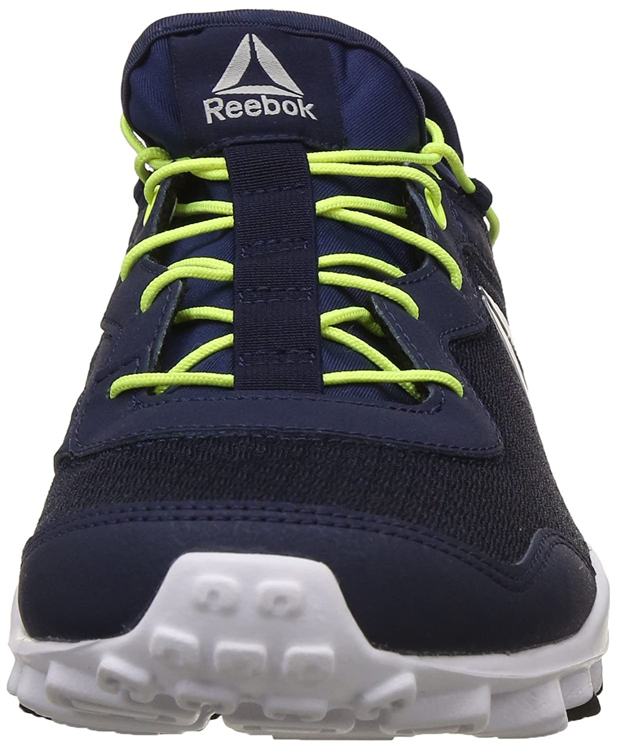 32da3aba09f4 Reebok Men s One Rush Flex Running Shoes  Buy Online at Low Prices in India  - Amazon.in