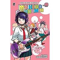 My Hero Academia - Boku No Hero - Volume 19