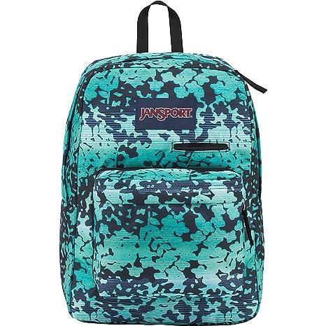 96bafd8ee427 Amazon.com  JanSport Digibreak Laptop Backpack- Sale Colors (Floral ...