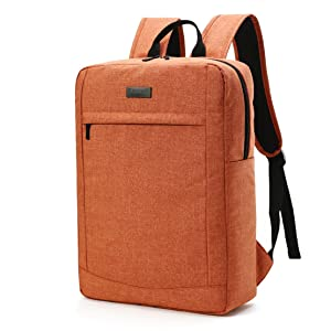 Pocket Student Classics Series Daypack School Backpack for Laptops Up To 15.6 Inch for Kids