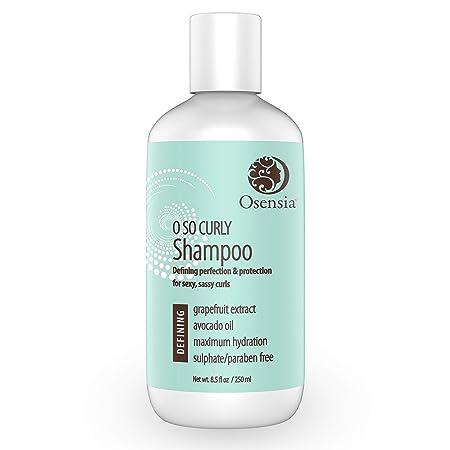 Osensia Curl Shampoo