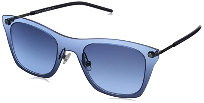 Marc Jacobs Marc 25/S Y5 TVN 49 Gafas de sol, Azul Bluette ...