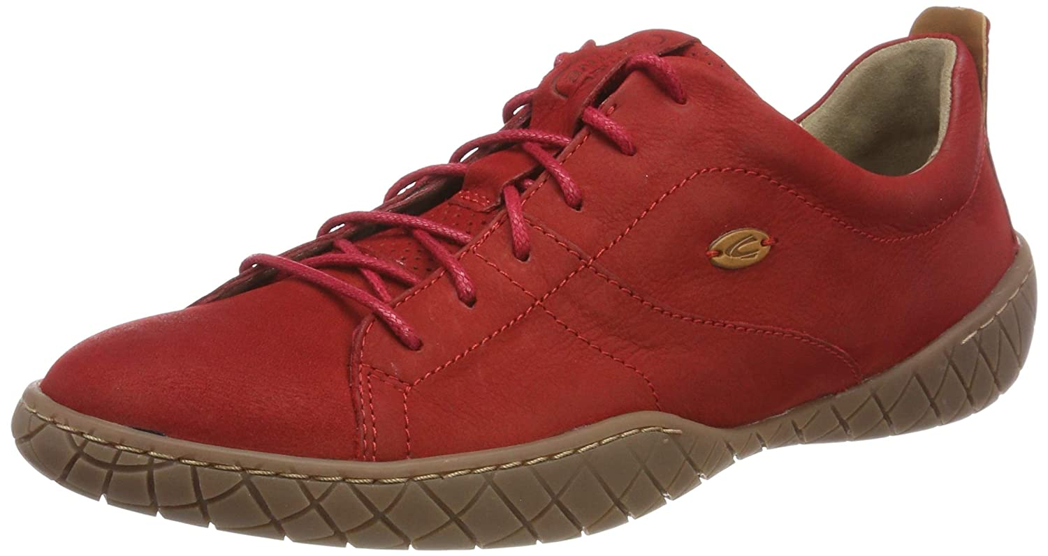 Camel active Damen Inspiration 70 Turnschuhe