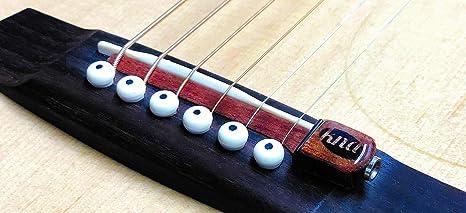 KNA Pickups - Pastilla para guitarra acústica (SG-1): Amazon.es ...