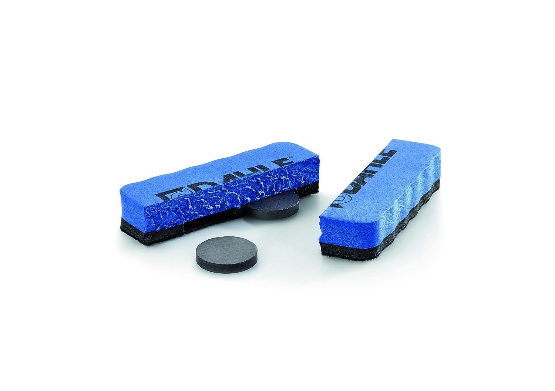 Cancellino magnetico Dahle 95097-02505 Blu colore