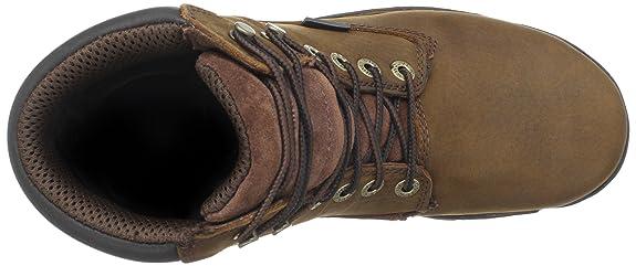 Men's Et Sacs Wolverine W05484 Chaussures Boot Durbin Rqax7CwHn7