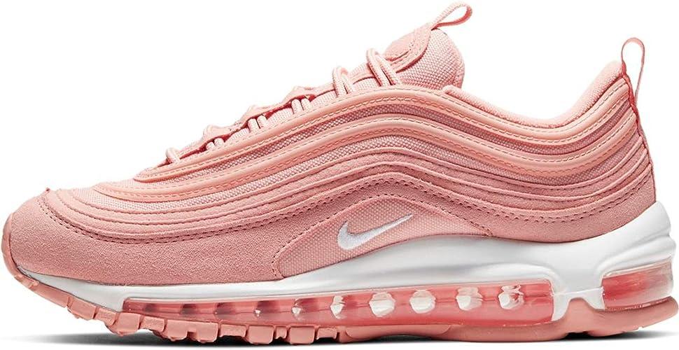 air max 97 bambino rosa