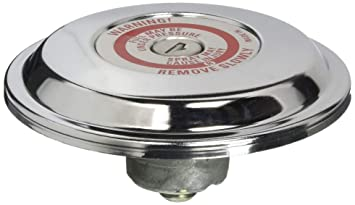 Gates 31844Y Locking Fuel Cap