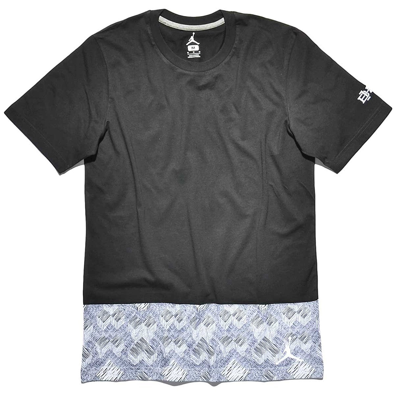 b2e07402 Size XXL Men's Nike BHM Short Sleeve T-Shirt Everyday wear 703137 010 Black/White:  Amazon.ca: Clothing & Accessories