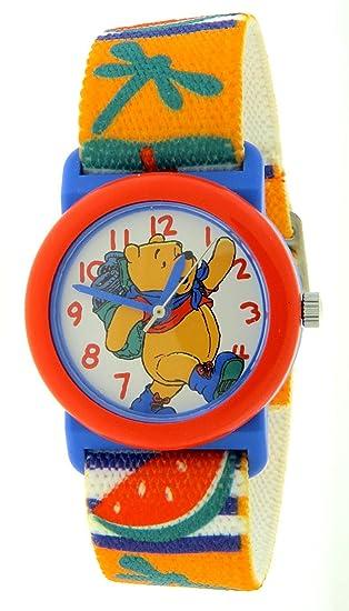 Disney by Timex Winnie the Pooh de coleccionista reloj