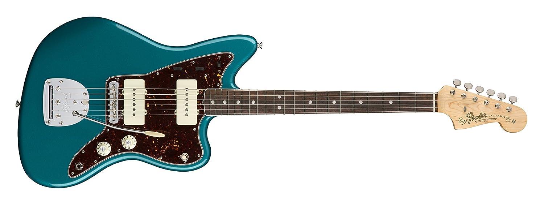 超大特価 Fender エレキギター American Olympic Original `60s B078KG31Y1 Jazzmaster®, Rosewood Jazzmaster®, Fingerboard, Olympic White B078KG31Y1 オーシャンターコイズ オーシャンターコイズ, ジーンズステーション:6569e907 --- advertdigitalmantra.com
