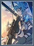 混沌の女神様 カードスリーブ ☆『ALOシノン(GGO衣装)/illust:シイ』★ 【コミックマーケット92/C92】