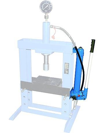 BGS 9247-1 - Bomba hidráulica para prensa de taller, 1 pieza