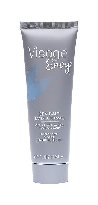 dead sea salt skin care
