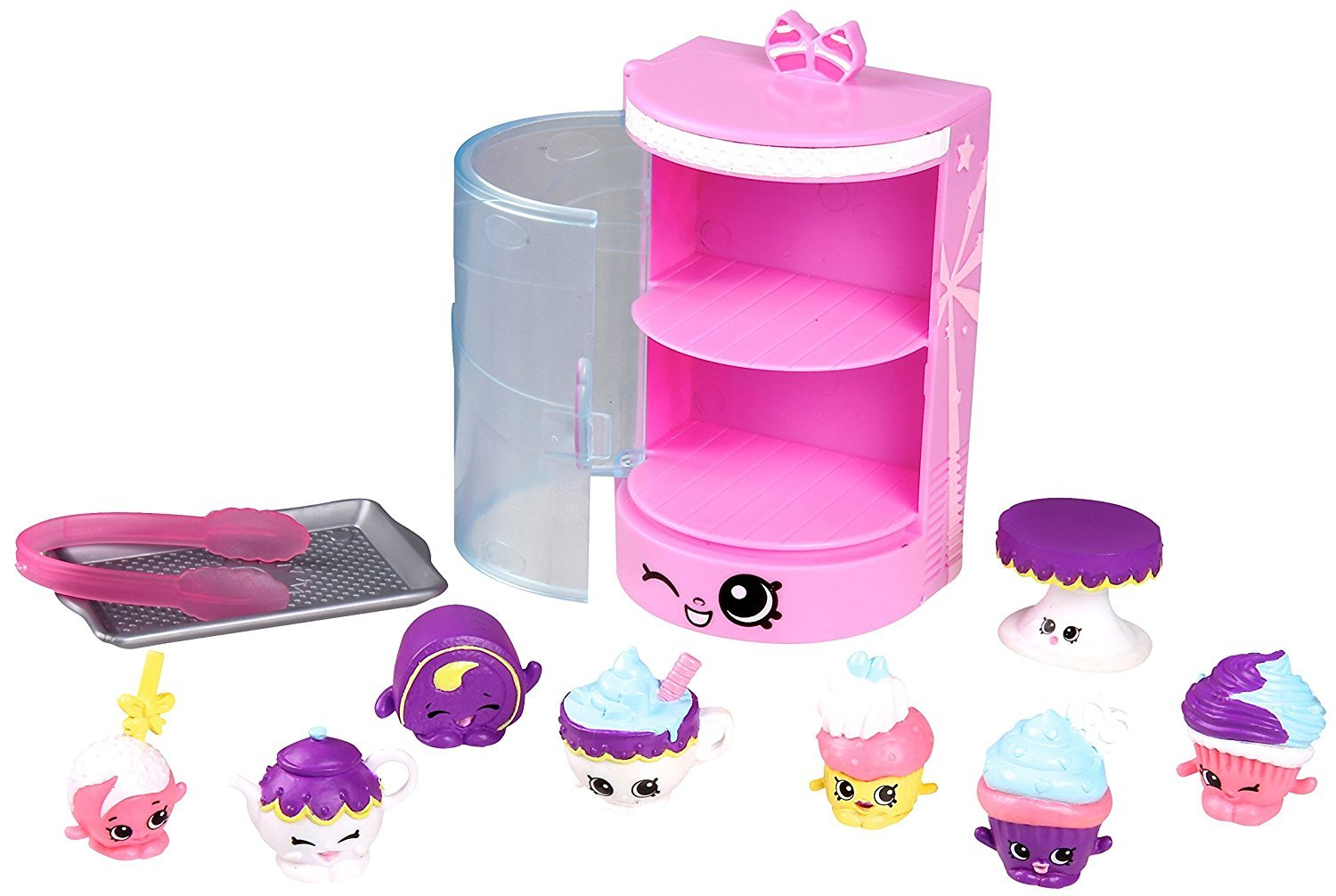 Top 9 Best Shopkins Toys Reviews in 2020 7