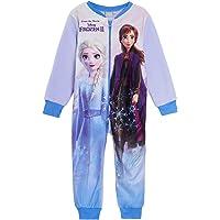 Disney Frozen - Pijama para niña con diseño de Frozen