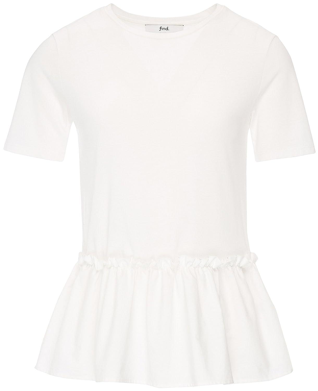 find Marchio T-shirt Girocollo  Donna