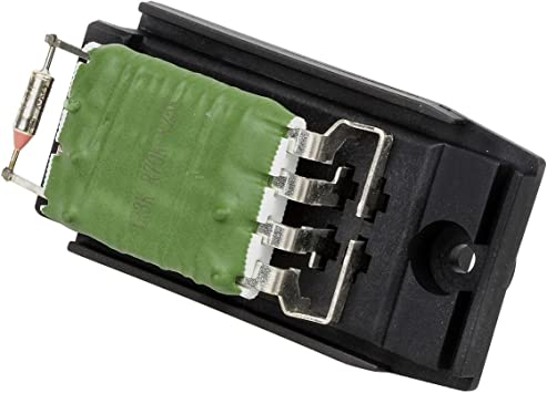 Ford Focus Contour Cougar Mystique AC Blower Motor Resistor OEM NEW 3M5Z18591BA