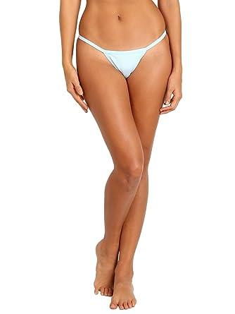 faca643bff Amazon.com: Minimale Animale The Stranger Bikini Bottom Priscilla: Clothing