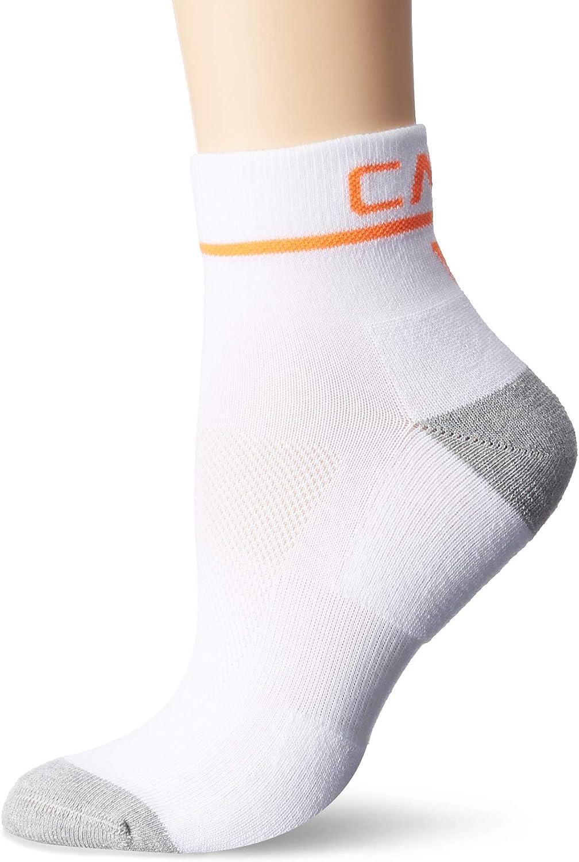 CMP Herren Running Baumwolle Socken