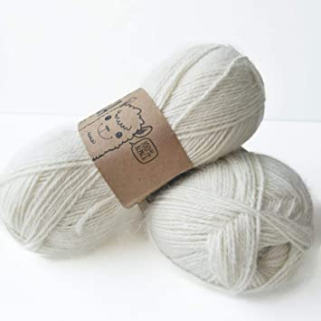 Alpaca - Mulitple colours Garnstudio DROPS Knitting 4ply 100