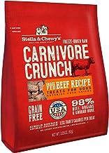 Stella & Chewy's Carnivore Crunch Beef